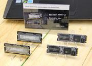 美光电脑展发布M.2 SSD