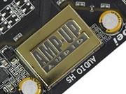 110dB芯片
