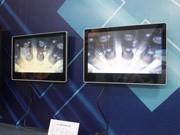 卓美华视裸眼3D广告机