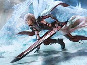 《最终幻想13:雷霆归来》新截图
