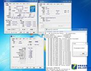 CPU运算性能测试