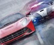 《极品飞车18:宿敌》E3宣传片