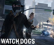 《看门狗》E3 CG宣传片泄露