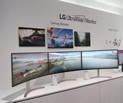 LG超宽屏显示器38UC99登陆CES