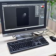 惠普Desktop 800G2