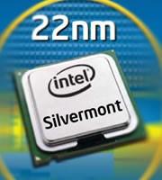 英特尔Silvermont威震ARM