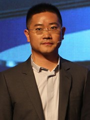 联想集团中国区智能电视事业部总经理 任中伟