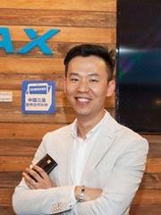 摩米士CEO<span>郑冬生</span>