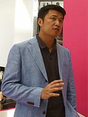 七彩虹罗威谈VR发展