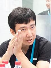 搜狗语音交互负责人<span>王砚峰</span>