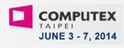 6月3日:台北电脑展开幕式