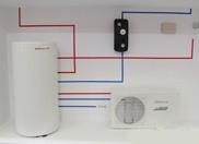 万和阳光热泵热水器