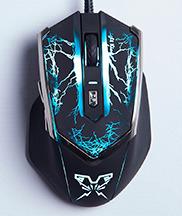 精灵DOT-雷霆之王游戏鼠标