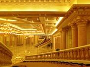罗浮宫金色大厅