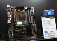看电脑展十大品牌发布板卡