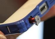 世界最小激光演示器iPin亮相