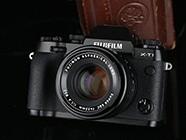 富士X-T1相机