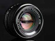 富士XF35mm f/1.4 R镜头