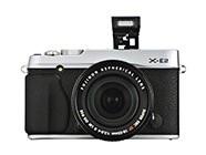 富士X-E2相机