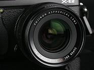 富士XF23mm f/1.4 R镜头