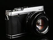 富士X-E1相机