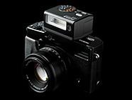 富士X-Pro 1相机