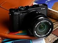 富士X-M1相机