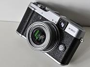富士X20相机