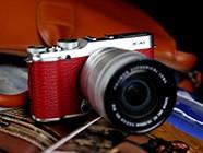 富士X-A1相机