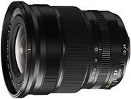 富士XF10-24mmF4 R OIS镜头