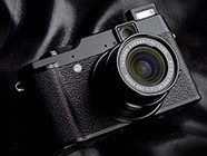 富士X10相机