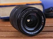 富士XF18-55mm f/2.8-4镜头