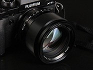 富士XF56mm f/1.2 R镜头