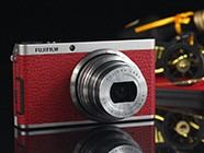 富士XF1相机