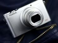 富士XQ1相机