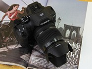 富士X-S1相机
