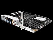 华硕X99-DELUXE/USB3.1