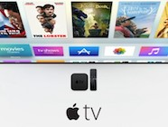 Apple TV应用更新 暂时无缘中国市场