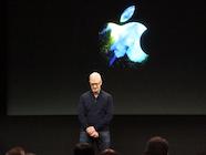 180张高清大图爽看苹果Mac新品发布会