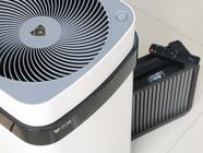 贝昂空气净化器净化器X5全方位的呵护
