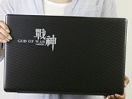 17.3寸大屏配合GTX950M 神舟战神P5评测
