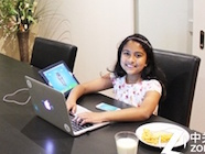 WWDC2016最小参会开发者 仅有9岁的女孩