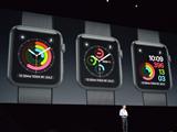 细节提升显著 watch OS 3.0金秋更新