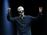 苹果没有公布VR战略 可能是因为体验还不够好