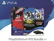 价格超值!最新PS4同捆版买到就是赚到!