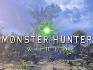 核弹消息!怪物猎人:世界发售期终于确定!