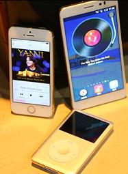 koobee MAX2 vs iPhone 5s