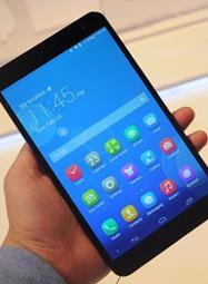 荣耀X1对比Nexus7