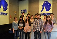 上海埃立芬信息技术有限公司