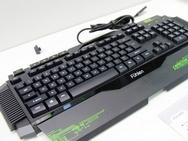 富勒 G350键盘